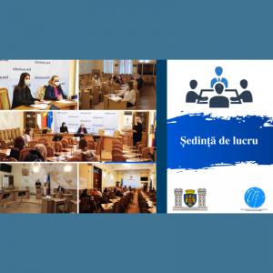 Organizarea procesului alimentației copiilor/elevilor în instituțiile de învățământ din municipiul Chișinău